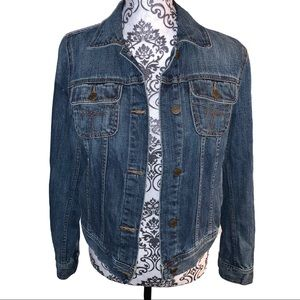 Ralph Lauren Country Denim Jean Jacket SMALL